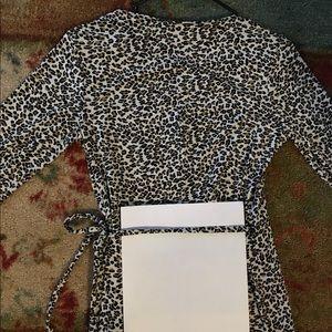 Parallel Dresses - 💁🏻👗Women's Leopard Print dress👗💃🏽